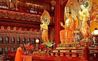 สิงคโปร์ ศาสนา