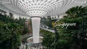 สิงคโปร์ 2019